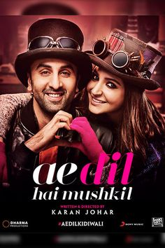 Ahead of the trailer release, makers of Ae Dil Hai Mushkil treat fans with this…