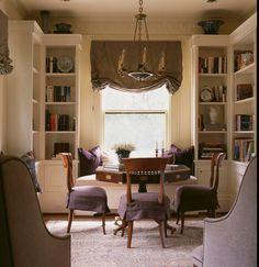 Portfolios - Mona Hajj Interiors - Dering Hall