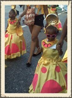 2013 Kiddies Carnival