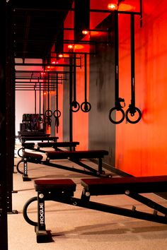 The New Era Of Gym Design - fitnesscenterdesigndotcom #conceptclub #cuocoblack…