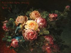 Godel & Co. Fine Art - Our Selection of Still Life Paintings