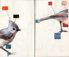 PS pics | #sketchbook #illustration
