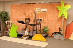 Egypt File VBS decorating - Google Search