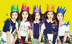 Red Velvet Happiness Era