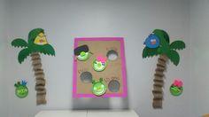 Angry birds decor ideas