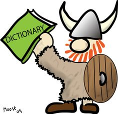 A list of 20 most common used English words of Old Norse origin.