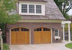 Carriage House Garage Doors | ... carriage house overhead garage doors Cheney Door & 24x24 Garage Kit Description - http://silvanaus.com/24x24-garage ... pezcame.com