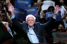 Bernie Sanders Calls for Subpoena Over Big Pharma Price Hikes   GOOD