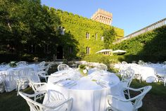 Castello di Magona, former residence of Leopold II Grand Duke of Tuscany, is situated between the renown cities of Siena and Lucca, in a triangle of high quality wine production, such as Sassicaia and Ornellaia.