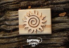AwesomeStamps