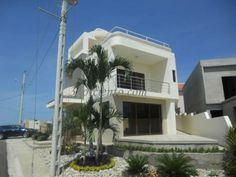 New home for sale in Manta Beach. Brand new spacious villa for sale in the upscale gated sub-division Manta Beach. The last finish is being done in these days. The house has 4 bedrooms and 6...