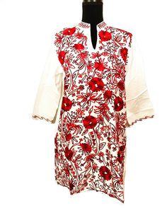 A personal favorite from my Etsy shop https://www.etsy.com/listing/521730395/women-100-cotton-tunic-dress-kurti-kurta