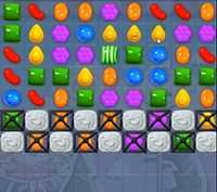 Candy Crush Saga game by King, is one of the most played Facebook games now. Players need to crush candies of different colors by making matches of 3 or more candies. The game also has a lot more features than that. In this article, I will try to layout the basics any player should know when playing candy crush saga.