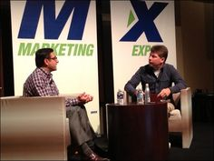 Thanks to Google's Vic Gundotra for coming out to talk about Google+ at our SMX Social Media yesterday, and for being part of our first Google+ Hangout On Air. Read the live blog of the talk, or if you prefer, watch the video.