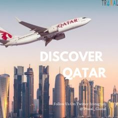 Discover Qatar! (^_^) #Traaal is coming soon!  #FollowUs & #StayTuned for updates :) #travel #startups #business #discoverqatar #exploreqatar #qatar #doha #qataris #middleeast #arab #travellers #tourists #explore #discover #find #onlinetravelagency #adventures #arabworld #tours #adventures #vacations #nature #subscribe #search #ilovetravelling #comingsoon