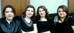 kızlar