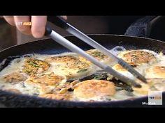 Yumurta Dolması Nasıl Yapılır?  Cumalıkızık Mutfağı  Mutfak  TRT Avaz Videolu Tarif Cheeseburger Chowder, Hotels, Soup, Search, Kitchen, Youtube, Image, Cooking, Searching