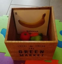 Il blog di El Lunch Box, Banana, Apple, Marketing, Fruit, Blog, Apple Fruit, Bento Box, Bananas
