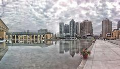Mississauga City Hall Ontario, New York Skyline, Places To Go, Canada, City, People, Travel, Voyage, Viajes