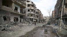 ICYMI: Siria: Los militantes ejecutan públicamente a todos los que intentan abandonar Guta Oriental