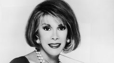 The Very Jewish Reasons Why Gay Men Loved Joan Rivers