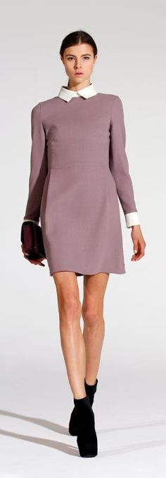 FALL 2012 READY-TO-WEAR Victoria, Victoria Beckham ♥