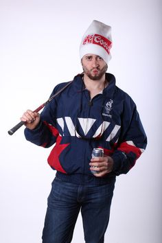 America Olympics Jacket | Get your USA gear and all manner of outrageous threads at Shinesty.com