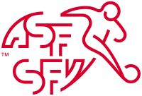 Switzerland National Football Team #SUI
