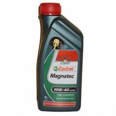 Olio lubrificante Castrol Mag Dies 10w-40 1Lt