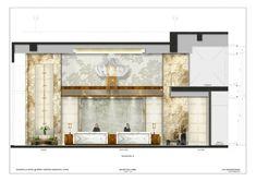 Home Decorating Magazines Free Info: 7993350525 Interior Design Renderings, Interior Sketch, Interior Concept, Luxury Hotel Design, Luxury Interior, Store Interiors, Hotel Interiors, Rendered Plans, Hotel Floor Plan