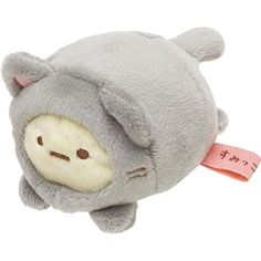 NEW Miniature Cute Plush San-X Sumikko gurashi Tapioka Doll Christmas Gift