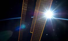 Dalla Stazione Spaziale Un Messaggio per l'Umanità – From the ISS: A Message for all Humankind | DENEB Official ©