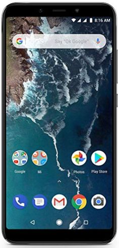 dual rear camera and front facing camera centimeters with 2160 x 1080 pixels resolution, 403 ppi pixel density Memory, Storage & SIM: RAM Phones For Sale, New Phones, Smartphone, Mobile Price List, Mi Photos, Electronic Arts, Android One, Smart Buy, Operating System