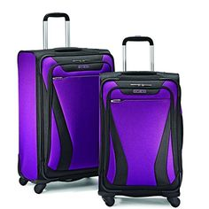 Samsonite Aspire GR8 2 Piece Luggage Set http://www.alltravelbag.com/samsonite-aspire-gr8-2-piece-luggage-set/