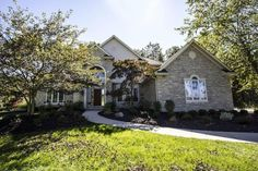 10 best homes for sale sold westerville ohio images on pinterest