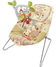 Fisher-Price Woodsy Friends Baby Bouncer Musical Toy Soother up to Capacity Baby Swing For Outside, Baby Swing Walmart, Swings For Sale, Baby Swings And Bouncers, Fisher Price Baby Toys, Baby Chair, Baby Bouncer, Thing 1, Musical Toys