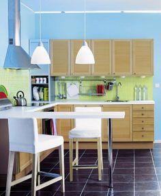 Ideas para ordenar los utensilios de cocina