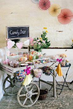 Un'idea semplice e originale per la tua caramellata! Cerca gli accessori giusti nel nostro negozio online! www.festemix.com