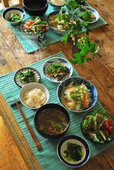 和食5 Clean Recipes, Healthy Recipes, Balanced Meals, Orange Recipes, Asian Cooking, Food Menu, Food Presentation, Japanese Food, My Favorite Food