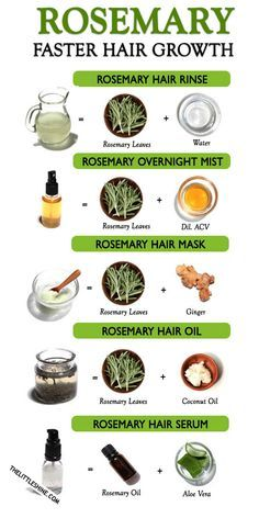 Rosemary is quite known for its hair care benefits and is dominantly found in a lot of commercial hair care products. Rosemary not only purifies the scalp but also boosts… Hair Growth Tips, Natural Hair Growth, Faster Hair Growth, Oil For Hair Growth, Hair Growth Mask, Aloe Vera Gel For Hair Growth, Herbs For Hair Growth, Natural Hair Loss Treatment, Hair Growth Treatment