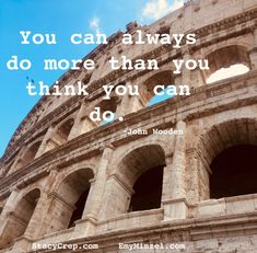 You can always do more than you think you can do. You Can Do, Thinking Of You, Sisters, Explore, Adventure, Canning, World, Fun, Travel