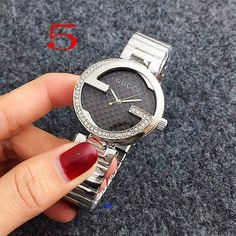 awesome Gucci* watches