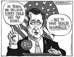 Ted Cruz Idiot 9)ted cruz and the tea party-