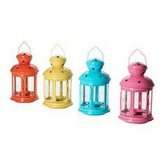 Candelieri e candele - Candelieri & Lanterne - IKEA