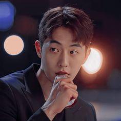 Asian Actors, Korean Actors, Nam Joo Hyuk Wallpaper, Nam Joo Hyuk Cute, Kim Book, Joon Hyuk, Nam Joohyuk, Asian Men Hairstyle, Cute Selfie Ideas