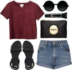 my style - polyvore collection