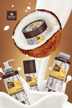 Spa αρωματοθεραπείας στο σώμα σας με το γλυκό, κρεμώδες άρωμα της ώριμης τροπικής καρύδας. Για τόνωση, ανανέωση και αίσθηση καλοκαιρινής φρεσκάδας όλη την ημέρα. 🥥Shower Gel 🥥Body Lotion 🥥Body Butter 🥥Εco Deodorant spray Φυσικά προϊόντα με επιπρόσθετα οργανικό εκχύλισμα ροδιού, οργανικό βούτυρο καριτέ και οργανική αλόε βέρα. Ελληνική μονάδα παραγωγής από το 1968. ΔΙΑΘΕΣΗ: Σκλαβενίτης, Γαλαξίας, Hondos Center, Galerie de Beaute, My market Natural Cosmetics, Shower Gel, Body Care, Lotion, Coconut, Moose, Lotions, Bath And Body, Cream