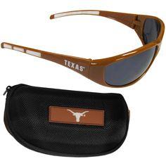 Illinois Fighting Illini Licensed NCAA Team Logo Sunglasses Blade Half Sport