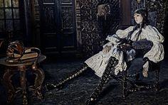 Isabel Marant, Alexander McQueen, Tom Ford и другие рекламные кампании сезона | ApollonBezobrazov | Intermoda.Ru - новости мировой индустрии моды и России