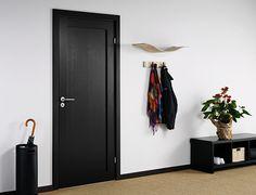Dører i tre - naturen flytter inn Tall Cabinet Storage, Locker Storage, Lockers, Unique, Furniture, Home Decor, Google, Beige, Closets